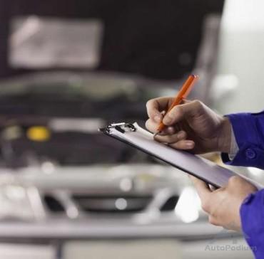 В Украине вернут техосмотр авто: названы сроки и периодичность проверок