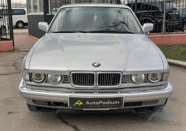 BMW 730 1993