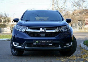 Honda CR-V 2018 TOURING