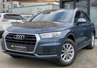 Audi Q5 2018 4-AWD