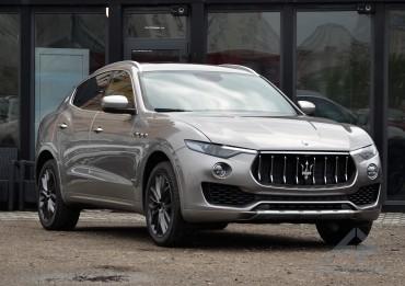 Maserati Levante 2018 GranLusso