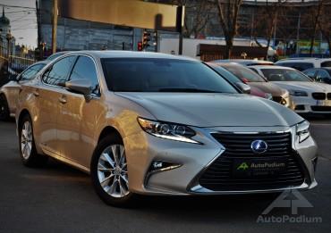Lexus ES 300 2012 Hybrid