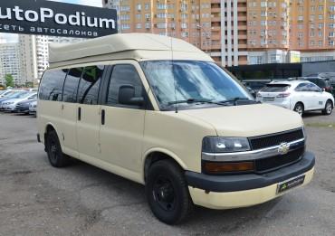 Chevrolet Explorer 2006 4.6 GBO