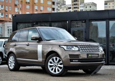 Land Rover Range Rover 2013 4.4 TD