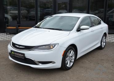 Chrysler 200 2014 2.4l multiair
