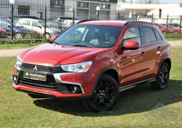 Mitsubishi ASX 2016 SPORT SEL 2.4-4WD