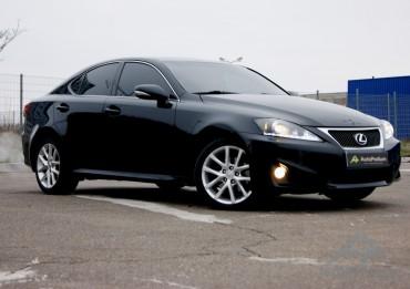 Lexus IS 250 2011