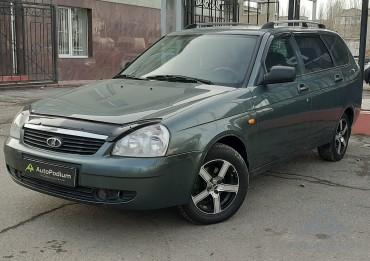 ВАЗ 2171 2009