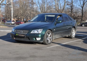Lexus IS 200 2001