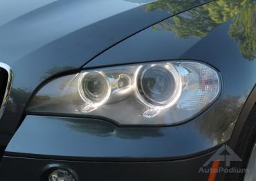 BMW X5 2012 XDrive d35i