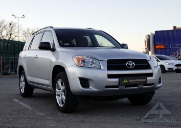 Toyota Rav 4 2011 LONG