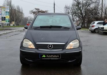 Mercedes-Benz A 170 2004