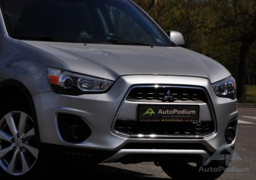 Mitsubishi Outlander 2014 Sport 4WD