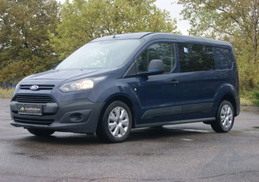 Ford Transit Connect пасс. 2014
