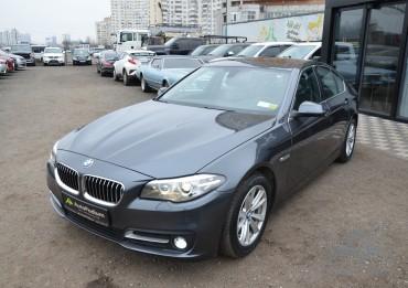 BMW 528 2016 X-Drive