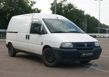 Peugeot Expert груз. 2004 LONG