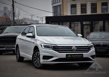 Volkswagen Jetta 2019 SEL 3d