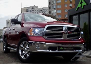 Dodge RAM 2015