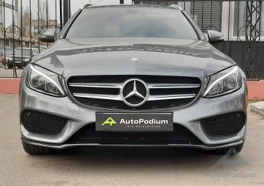 Mercedes-Benz C 200 2016