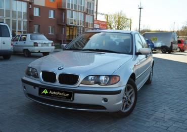 BMW 316 2004