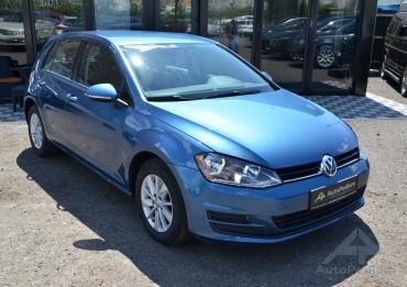 Volkswagen Golf VII 2017 1.8 TSI