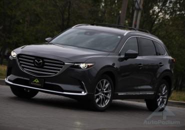 Mazda CX-9 2018 SIGNATURE