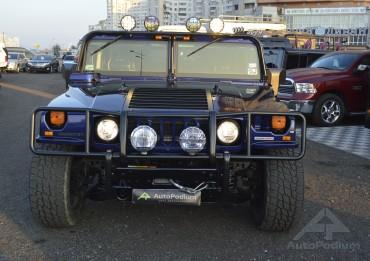 Hummer H1 2006 ALPHA