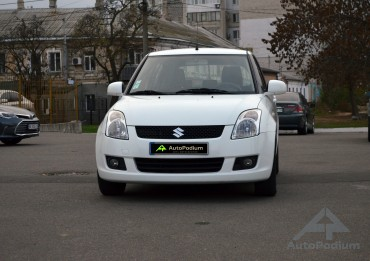Suzuki Swift 2010