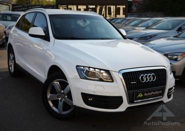 Audi Q5 2010 Official