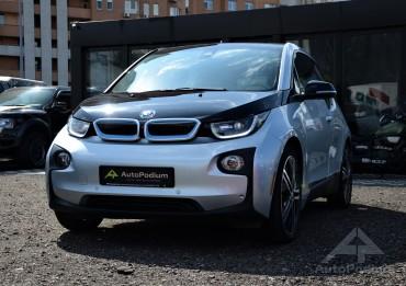 BMW I3 2015 REX