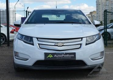 Chevrolet Volt 2014 1.4 GBO