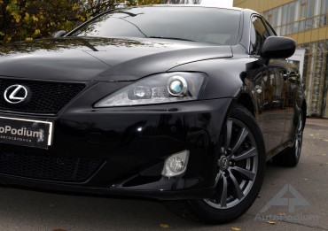 Lexus IS 300 2007