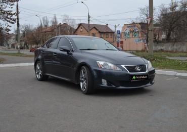 Lexus IS 250 2010