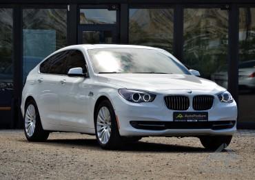 BMW 5 Series GT 2013 535 x-drive