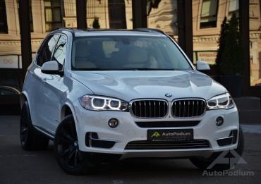 BMW X5 2014 Premium 7 мест