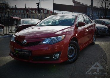 Toyota Camry 2014 SE