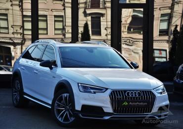 Audi A4 Allroad 2018 Premium