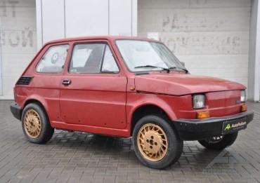 Fiat 126 1988